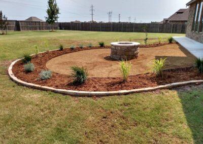 Landscaping OKC 10