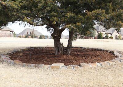 Landscaping OKC 21