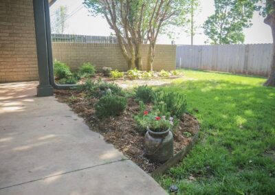 Landscaping OKC 7