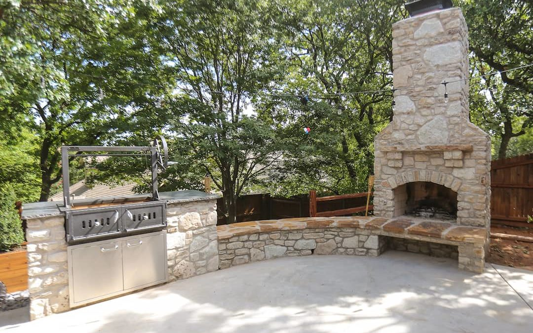 Outdoor Fireplace Tulsa | What We Strive For?