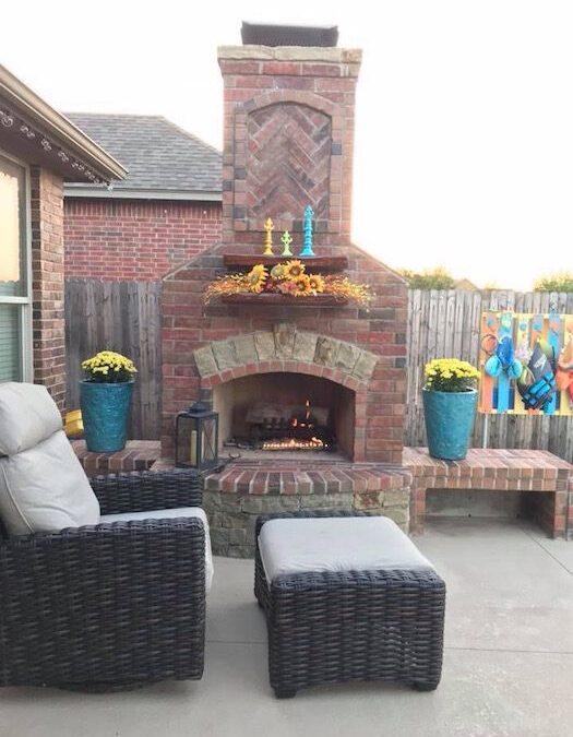 Pergola Tulsa | Take A Look Around And See What We Can Do For You.