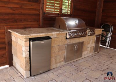Outdoor Kitchen OKC 102