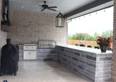 Outdoor Kitchen OKC 103