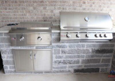 Outdoor Kitchen OKC 104