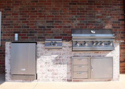 Outdoor Kitchen OKC 113