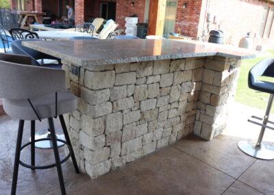 Outdoor Kitchen OKC 114