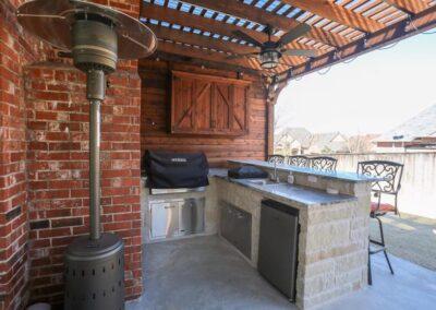 Outdoor Kitchens Tulsa 918