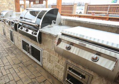 Outdoor Kitchen OKC 53