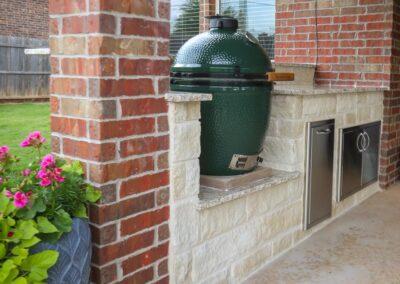 Best Outdoor Kitchens OKC