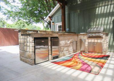 Outdoor Kitchen OKC 65