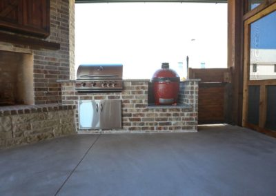 Outdoor Kitchen OKC 66