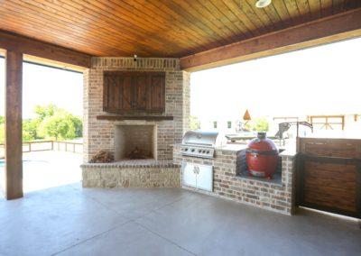 Outdoor Kitchen OKC 67