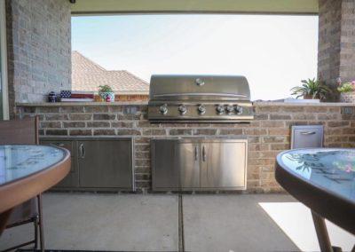 Outdoor Kitchen OKC 68