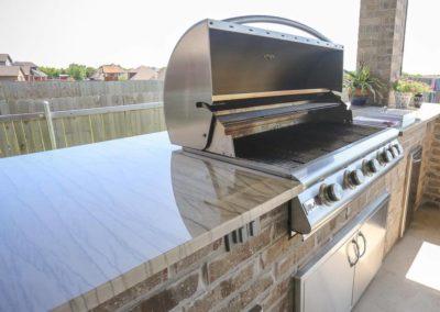 Outdoor Kitchen OKC 70