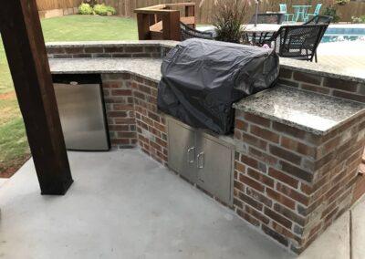 Outdoor Kitchen OKC 78