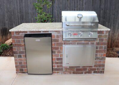 Outdoor Kitchen OKC 82