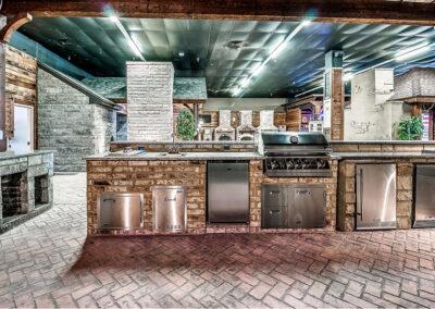 Outdoor Kitchen OKC 92