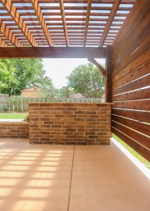 Outdoor Kitchen   Pmh Okc Is All About Customer Satisfaction!