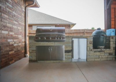 Outdoor Kitchen OKC 72