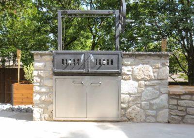 Outdoor Kitchen OKC 73
