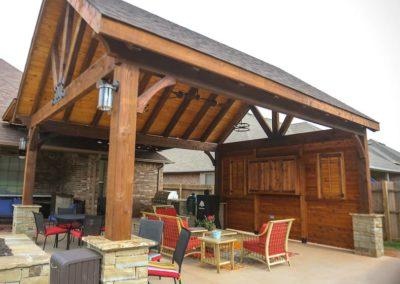 Pavilion Tulsa