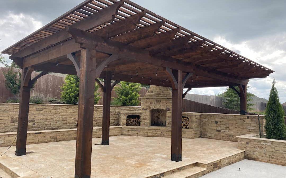 Best Pergolas Tulsa | Upgrade Your Outdoors