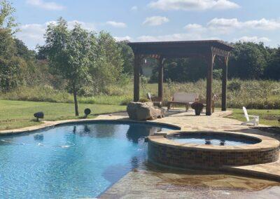 Oklahoma City Pools