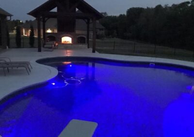Find Pools In Oklahoma City
