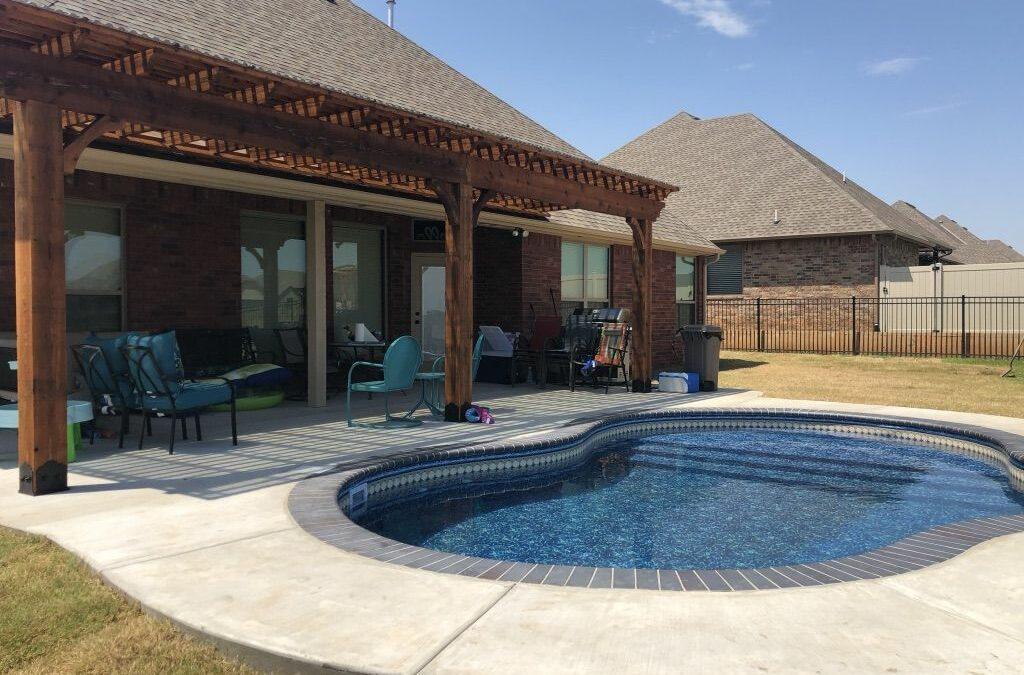 Best Pools in Oklahoma City