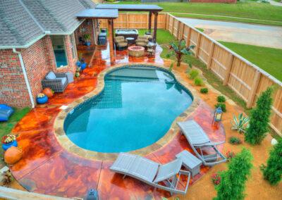 Pools OKC 27