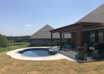 Best Gunite Pools in OKC
