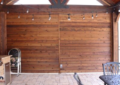 Privacy Wall OKC 79