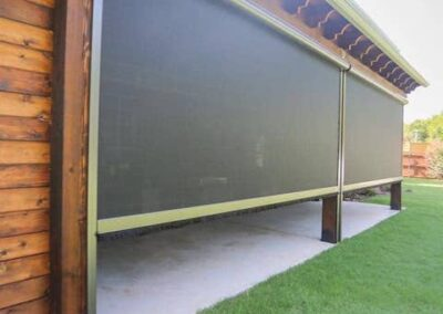 Privacy Wall OKC 36