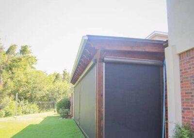 Privacy Wall OKC 38