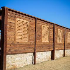 Privacy Wall OKC Privacy Windows