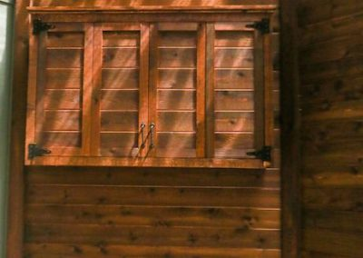 TV Cabinet 33