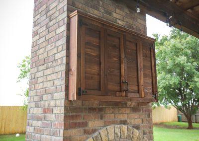 TV Cabinet OKC 31