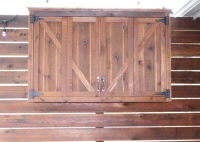 TV Cabinet OKC 34