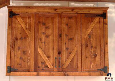 TV Cabinet OKC 39