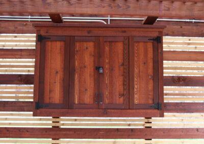 TV Cabinet OKC 42