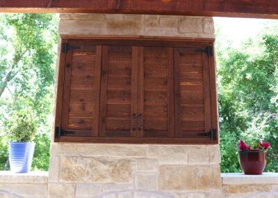 TV Cabinet OKC 43