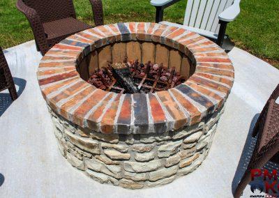 Fire Pits Okc 1