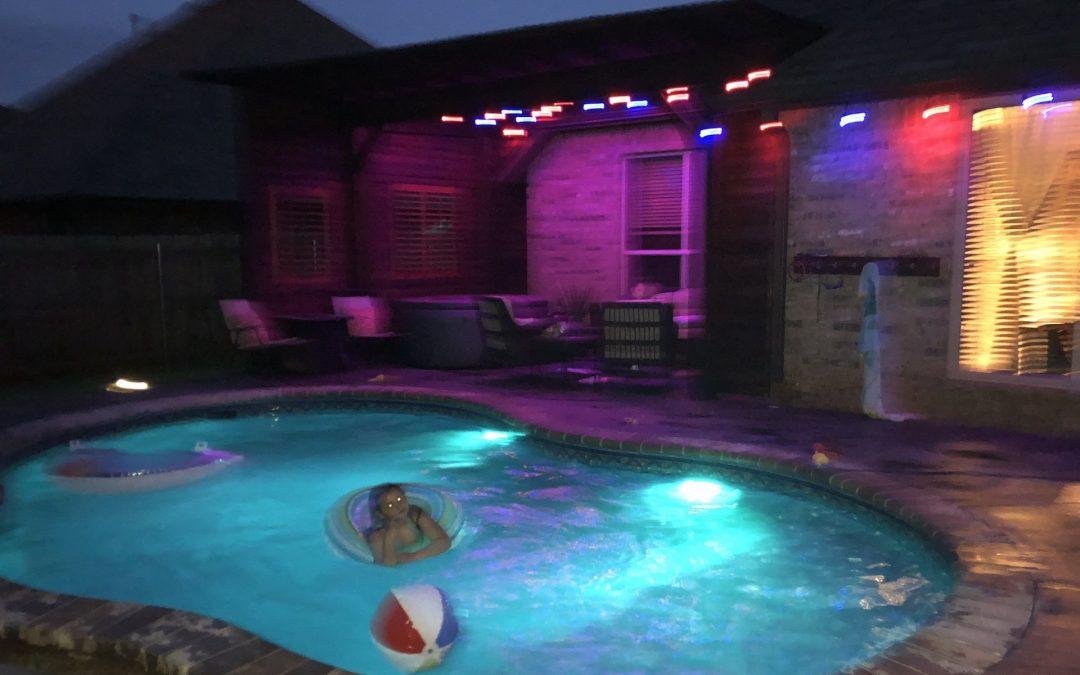 Best OKC Gunite Pools