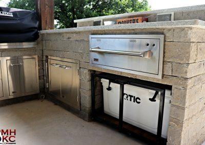 Outdoor Kitchens Okc 15