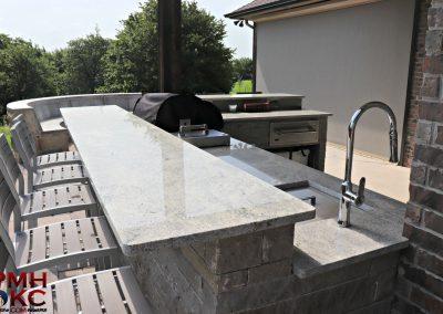 Outdoor Kitchens Okc 19