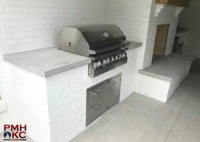 Outdoor Kitchens Okc 21