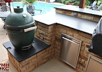 Outdoor Kitchens Okc 22