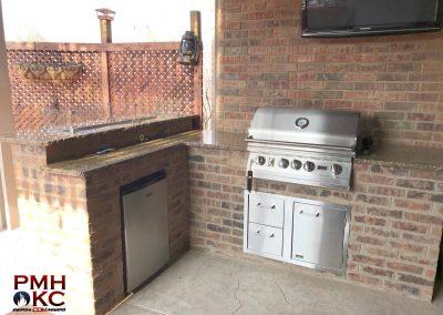 Outdoor Kitchens Okc 26