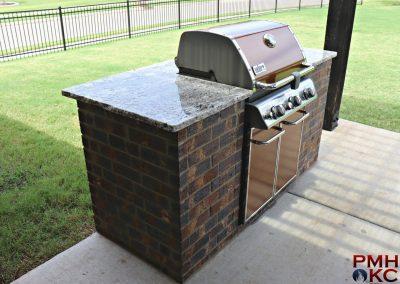 Outdoor Kitchens Okc 27