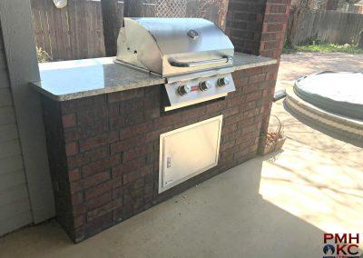 Outdoor Kitchens Okc 28